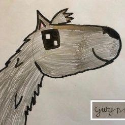 tekening Gwynneth.2